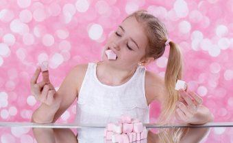 Vitamín B1 – jeho nedostatok spôsobujú aj sladkosti