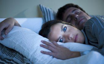 Stres počas spánku – ako na dobrý spánok